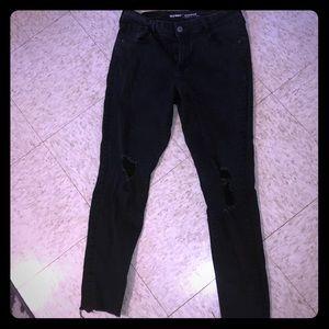 Old Navy Rockstar Skinny Jean